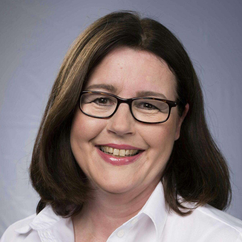 Frau Klett
