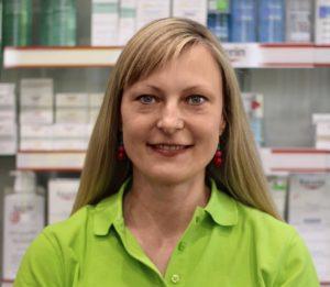 Stefanie Wahl